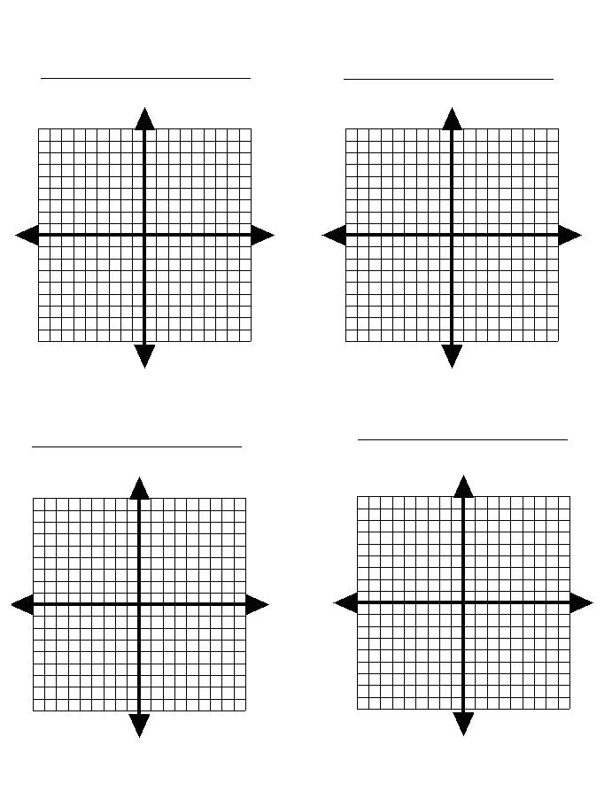 Pics Photos - Graph Paper With Numbers Printouts