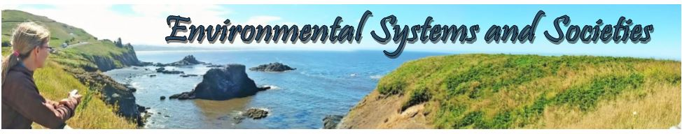 IB Environmental Systems & Societies